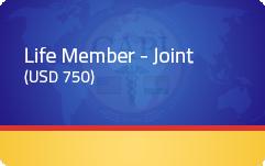 Life Joint Membership