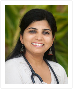 Priya Vishnubhotla, MD