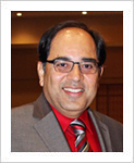 Hanish Sethi, MD
